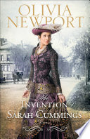 The Invention of Sarah Cummings  Avenue of Dreams Book  3