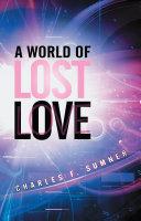 download ebook a world of lost love pdf epub