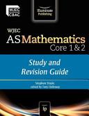 WJEC AS Mathematics