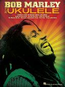 Bob Marley For Ukulele book