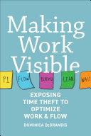 Making Work Visible Book