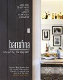 Barrafina Book