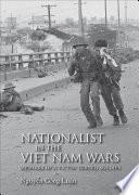 Nationalist In The Viet Nam Wars