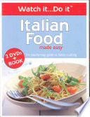 Italian Food Made Easy