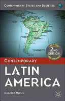 Contemporary Latin America, Second Editon