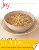 Joy of Cooking  All About Soups and Stews Book PDF