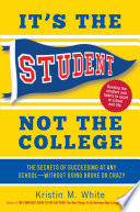 It s the Student  Not the College