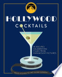 Book Hollywood Cocktails
