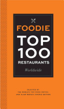Foodie Top 100 Restaurants Worldwide