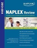 NAPLEX Review 2013 2014