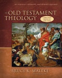 download ebook an old testament theology pdf epub