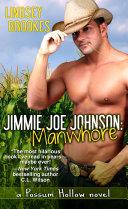 Jimmie Joe Johnson  Manwhore