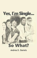 Yes  I m Single    So What  Book PDF