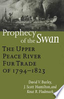 Prophecy of the Swan