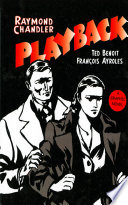 Playback  A Graphic Novel