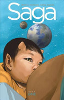 Saga Book Two by Brian K. Vaughan