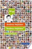 Andrea Hejlskov    en facebookbiografi