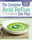 The Complete Acid Reflux Diet Plan