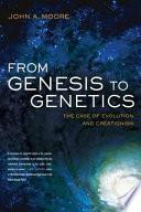 From Genesis to Genetics