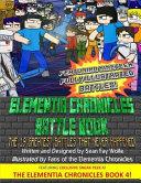 The Elementia Chronicles Battle Book