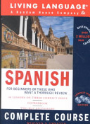 SPANISH COMPLETE BASIC COURSE