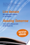 download ebook lire demain - reading tomorrow pdf epub