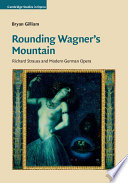 Rounding Wagner s Mountain