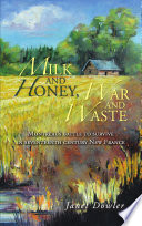 Milk And Honey War And Waste