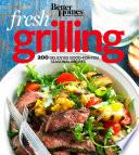 Fresh Grilling