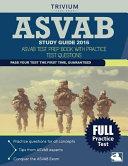 Trivium ASVAB Study Guide 2016