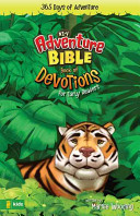 The NIrV Adventure Bible