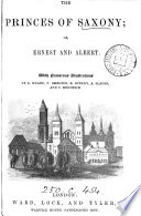 The stealing of the princes Ernest and Albert of Saxony