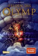 Helden des Olymp 3  Das Zeichen der Athene