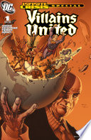 Villains United  Infinite Crisis Special  2006    1