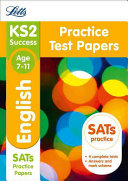 English Practice Test Papers