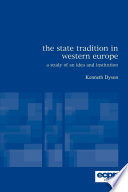 The State Tradition in Western Europe