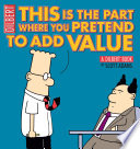 This Is The Part Where You Pretend To Add Value : more this is the part...