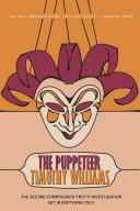 The Puppeteer A Cafe When Gunmen Drive Up And