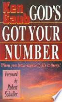 God s Got Your Number