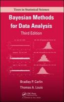 Bayesian Methods for Data Analysis  Third Edition