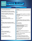 Spanish Medical Conversation Speedy Study Guide