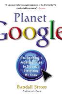 download ebook planet google pdf epub