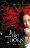 The Iron Thorn   Fl  sternde Magie