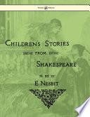 Children s Stories From Shakespeare
