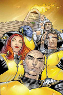 New X Men by Grant Morrison