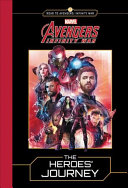 MARVEL's Avengers: Infinity War: The Heroes' Journey : warlord who plans to collect all six...