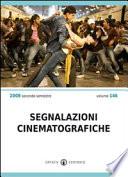 Segnalazioni cinematografiche 2008 secondo semestre