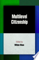 Multilevel Citizenship