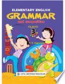 Elementary English Grammar   Composition