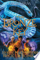 The Bronze Key Magisterium 3